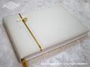 Knjiga gostiju za vjenčanje Dva prstena