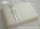 Knjiga gostiju za vjenčanje White Elegance