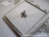 Knjiga za prstenje Leptir u letu