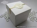 Kutija za kolače - Sunshine Cream