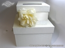 Kutija za kuverte - Cream Rose Cake