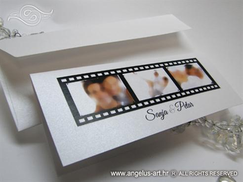 White Photo Line
