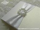 Zahvalnica za vjenčanje White Elegance