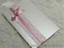 Zahvalnica za vjenčanje - Pink Rose