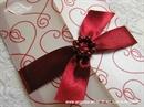 Pozivnica za vjenčanje Red Love