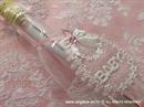 Čestitka poruka u boci - Baby Girl