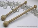 Drveni štapići za rolane pozivnice