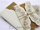 Wedding invitation - Natural Divas