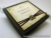 Eksluzivna čestitka - Diploma