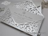 Luxury Silver Window Line
