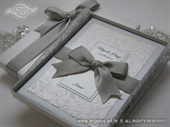 Foto album - Silver Book