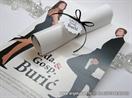 filmski plakat kao pozivnica za vjencanje 4401
