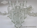glass bottles for wedding nvitations