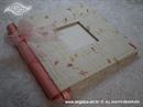 Foto album - Natural Pink