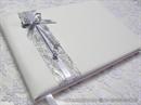 Knjiga gostiju za vjenčanje Srebrne perle