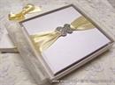 Knjiga za vjenčano prstenje - Broš Leptir