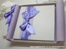 Knjiga za prstenje Lilac Beauty