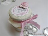 Konfet za vjenčanje - Pink Candy Jam