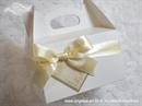 Kutija za kolače - Cream Beauty