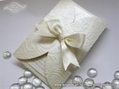 Pozivnica za vjenčanje - Cream Divas