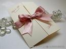 Zahvalnica za vjenčanje - Cram Pink