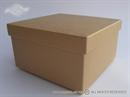 Kutija Natur 16x16x8cm