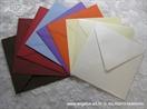 Kuverte u boji za pozivnice