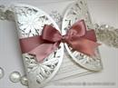 Pozivnica za vjenčanje - Luxury Pink Diva
