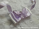 Invitations butterfly