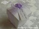 Konfet za vjenčanje Konfet Lilac Rose