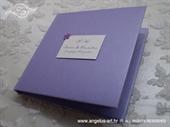 Knjiga za prstenje Shiny Flower