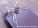 Konfet za vjenčanje Lavanda u ljubičastom