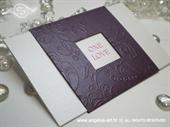 Pozivnica za vjenčanje Twilight True Love