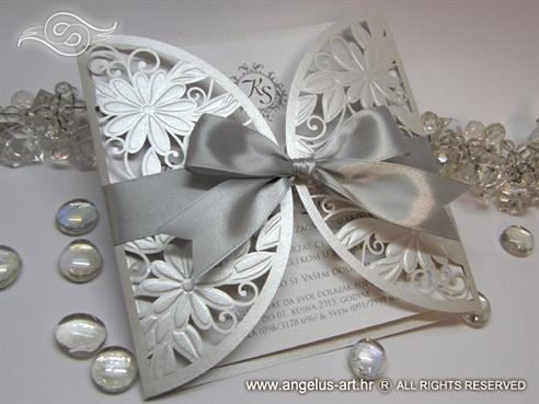 Luxury Silver Diva