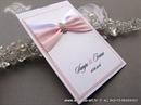 Pozivnica za vjenčanje - Luxury Rose Charm