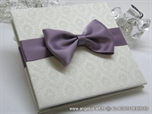 Foto album - Purple Book