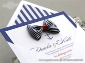 Wedding invitation - Lovely Sea Wedding