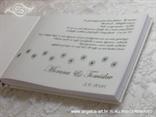 personalizacija za knjigu gostiju s margaretom