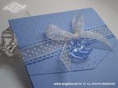 Ekskluzivna čestitka - True Blue