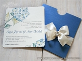 Blue Charm Flower