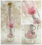 Poruka u boci  Pink Rose