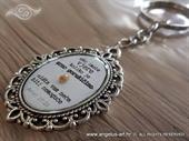 Poklon - Privjesak za ključeve Vjera