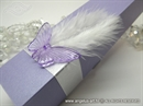 Purple Butterfly History