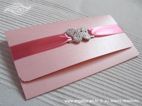 Pink Window Line