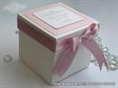 Kutija za kolače - Pink Dots