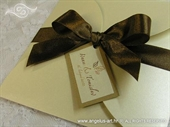Wedding invitation - Natural Beauty