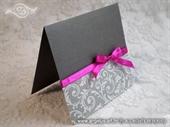 Pozivnica za vjenčanje Glorius Swirls