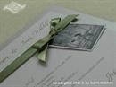 Pozivnica za vjenčanje Silver Memories Fairy Tale