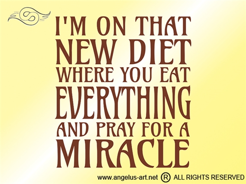 "Vrećica ""New Diet"""