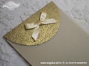 Zahvalnica za vjenčanje Diamond Gold